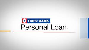 Hdfc Personal Loan 10 75 P A Minimum Salary Rs 15 000