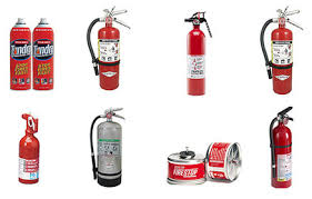 best fire extinguisher reviews