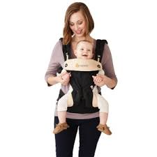Ergobaby 360 Carrier Review | Lucie's List