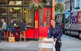 Express Delivery Courier Shipping Services Fedex United