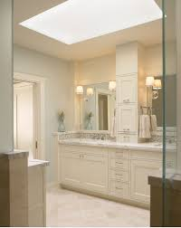 bathroom lighting design. color temperature and its role in bathroom lighting design