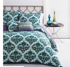 target bedding on 2 piece bed