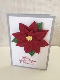 Inkspire Challenge 223 Weihnachtskarte Bastelanja