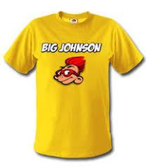 Wikipedia T Shirt Big Johnson Wikipedia