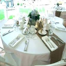 what size tablecloth for 60 inch round table inch round table what size tablecloth for a
