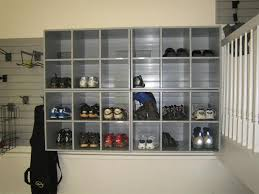 wall garage storage systems