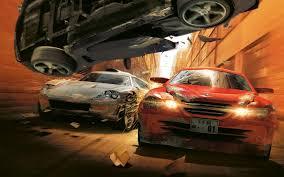 Car Game Wallpaper Widescreen ...