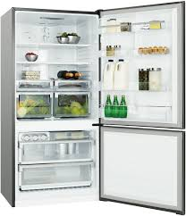 electrolux fridge. electrolux bottom mount fridge r