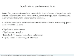 Sales Executive Resume Format Sales Executive Resume New Covering ...