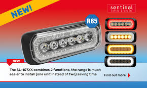 Peterson Lights Dealers Peterson Europe Vehicle Safety Lighting