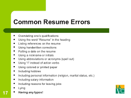 Excellent Resume Acronyms 31 For Your Sample Of Resume with Resume Acronyms