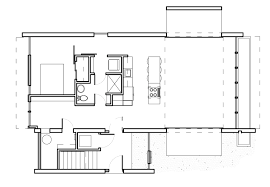 Small Bedroom Floor Plan Modern Small House Design Floor Plan Gucobacom