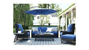 outdoor furniture crate and barrel. Wonderful Furniture Crate And Barrel Patio Furniture Blue Set Inspirational Impressive  Sofa   With Outdoor Furniture Crate And Barrel T