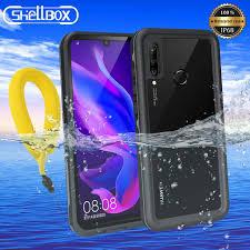 Online Shop <b>SHELLBOX IP68 Waterproof</b> Phone <b>Case</b> for P30 Lite ...