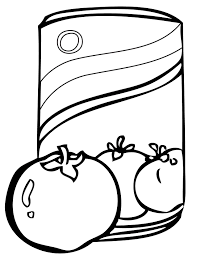 Small Picture Pizza Toppings Coloring Pages Handipoints