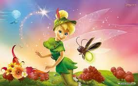 Disney Fairies Desktop Backgrounds on ...