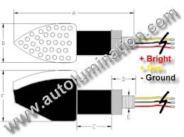 motorcycle tail light wiring diagram motorcycle led wiring schematics on a motorcycle led auto wiring diagram on motorcycle tail light wiring diagram