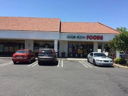 photo of east west foods roseville ca united states