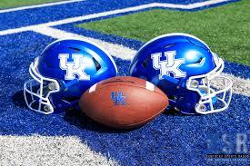 Kentucky Depth Chart Kentuckys First Depth Chart Of The 2019 Season Is Out