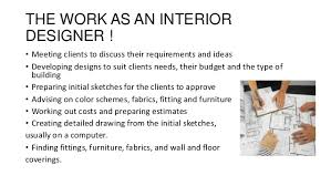 Interior Design License Requirements