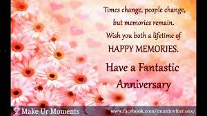Best Happy Anniversary Wishes For Couple