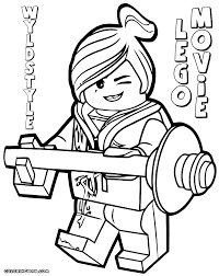 Immediately The Lego Ninjago Movie Coloring Pages Books And Book 9