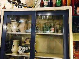 Vtg 1940 50s simmons furniture metal medical Cabinet Vtg 1940 50s Simmons Furniture Metal Medical Of Vintage Industrial Metal Medical Storage Cityfoundry Simple Modern Furniture Cool Modern Living Rooms Easy Room Designs