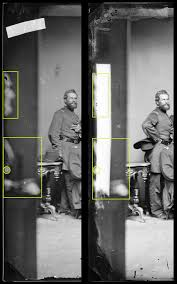 abraham lincoln ghost caught on tape. zprofile3 abraham lincoln ghost caught on tape