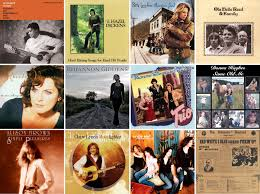 The Edge Cd Song List 50 Greatest Bluegrass Albums Made By Women The Bluegrass