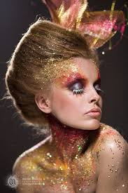 source pea makeup pictures fantasy hair and makeup photo 2