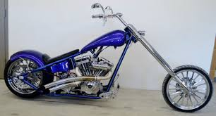 custom chopper motorcycle for sale built s s engine rolling