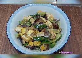 Aneka resep masakan ayam yang sesuai dengan nama situs kami anekaresepmasakan.id yang menjadi salah satu topik resep masak kami sajikan hari ini. Resep Cah Terong Simple Menu Diet Ala Bundari Oleh Bundadari Cookpad
