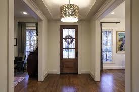 lighting design ideas home chandelier entry light fixture sweet entrance