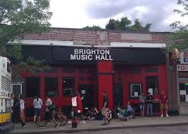 Brighton Music Hall Boston Ma Holiday Inn Online