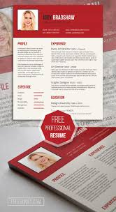 Contemporary Resume Templates Free 100 best Free Resume Templates For Word images on Pinterest 82