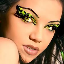 25 best ideas about exotic eye makeup on mermaid eye makeup green eyeshadow and eyeshadow ideas