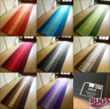 perfect hall runner rugs with modern hall runner rugs rug designs