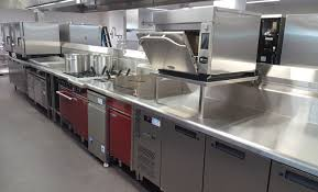Comercial Kitchen Design Awesome Design
