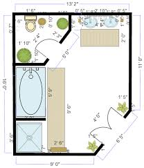 Design Bathroom Floor Plan Unique Ideas Ttwells Best Design Bathroom Floor Plan