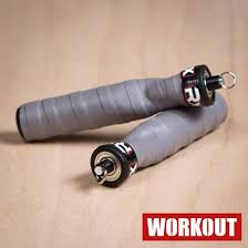 Rx Rope Size Chart Rx Jump Rope Grey Holder Pair