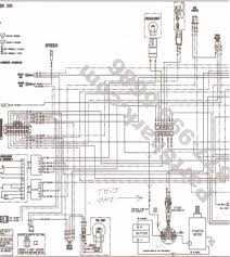 polaris 330 trail boss wiring diagram polaris wiring diagrams online polaris rzr 800