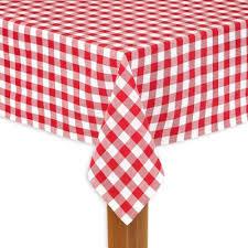 tablecloths table linens kitchen