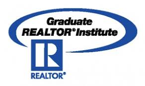 Image result for graduate realtor institute logo