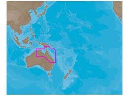 Ballina Tide Chart C Map Nt Electronic Marine Charts Australia Tackledirect