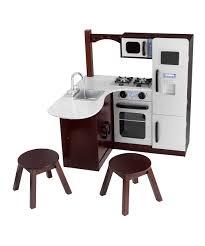 kidkraft modern kitchen play set  zulily