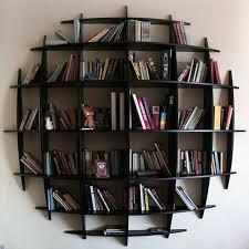 UNIQUE BOOKSHELF IDEAS TO ENHANCE THE BEAUTY OF UR HOUSE ...