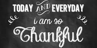 I Am Thankful Quotes Cool 48 Quotes We're Thankful For And One Really Awesome Video Misfit