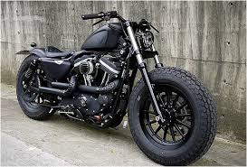 bobber motorcycle exhaust pipes