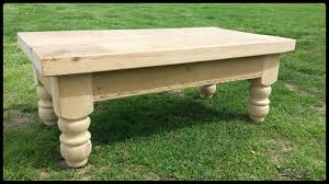 coffee table best unfinished coffee table designs unfinished wood