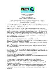 Press release for online training